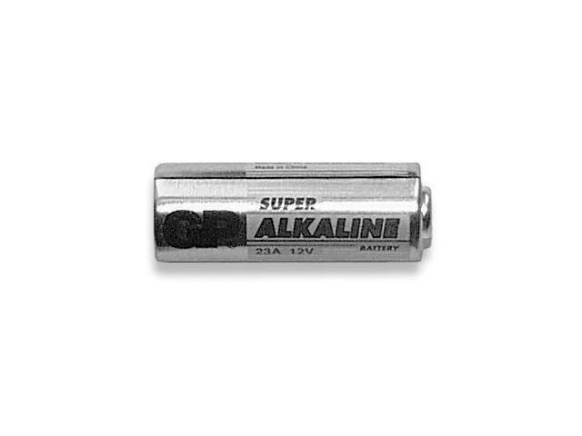 Ciclosport Batterie 23A/12V für Gabelsender